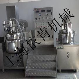 纳米氢氧化镁分散机,高速纳米氢氧化镁分散机