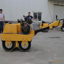 南昌市小型双轮压路机价格 静液压驱动压路机型号 振动压路机