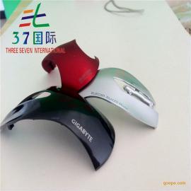 源头厂家供应ABS塑胶油漆 附着力好 品牌三七国际