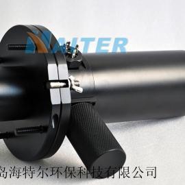 锅炉在线式烟尘浓度检测仪量程可调
