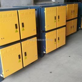 温州冷镦机、热处理油烟净化器价格