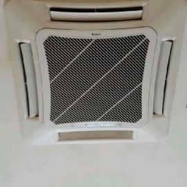 格力空调5匹 四面出风空调KFR-120TW 吸顶机