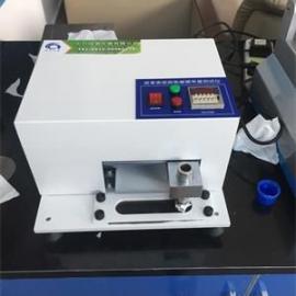 轻皮革颜色转移测定仪南京供应商