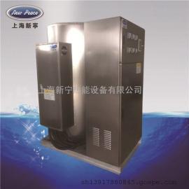 供2800平米宾馆采暖用常压立式电热水炉