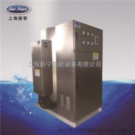 供企业1800平米采暖用常压热水炉