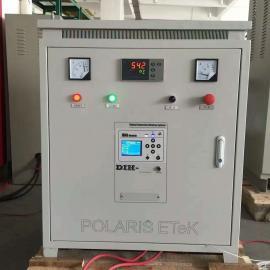 100KW全数字风冷式感应加热设备|链轮热装热拆卸加热机