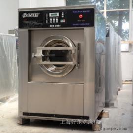工厂工作服水洗设备,专门洗工作服的水洗机,单位工作服水洗机器