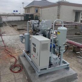 泉州变频制冷设备、供应鲍斯螺杆压缩机