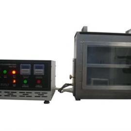 GM9070P皮料燃烧试验机南通厂家