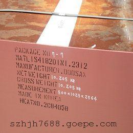 苏州供应高性能1.2312预加硬塑胶模具钢