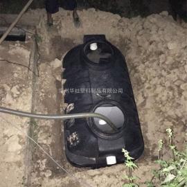 池州2T农村家用化粪池一体化化粪池环保化粪池生产厂家