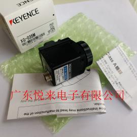 基恩士XG-035M相机