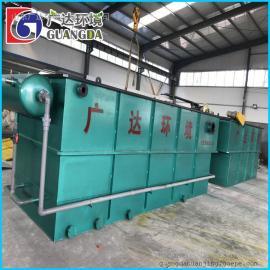 生产定制 污水处理环保设备 平流式溶气气浮机 气浮设备气浮机