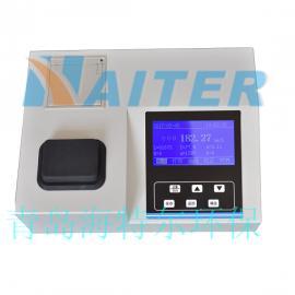 在线式四合一多参数消解检测一体机水质检测仪
