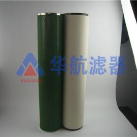 供应滤油机专用不锈钢油水分离聚结滤芯