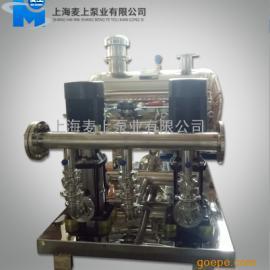 变频无负压供水成套恒压变频供水设备 成套供水设备