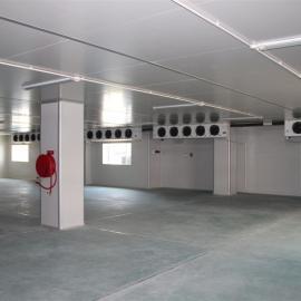 西安冷库设计,西安冷库报价,西安冷库建造厂家