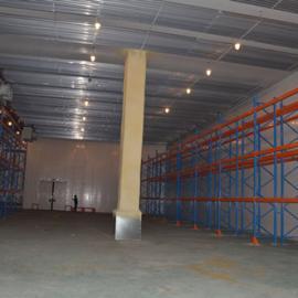 江油果蔬冷藏库安装,江油冷库建造,江油冷冻库安装