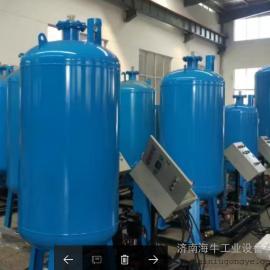 无负压供水设备-济南海牛工业设备有限公司