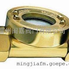 斯派莎克SG253观视镜 不锈钢视镜