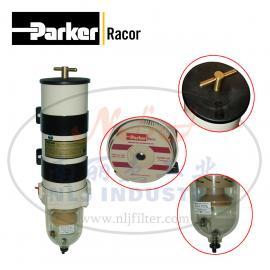 Parker(派克)Racor燃油过滤/水分离器1002FH2