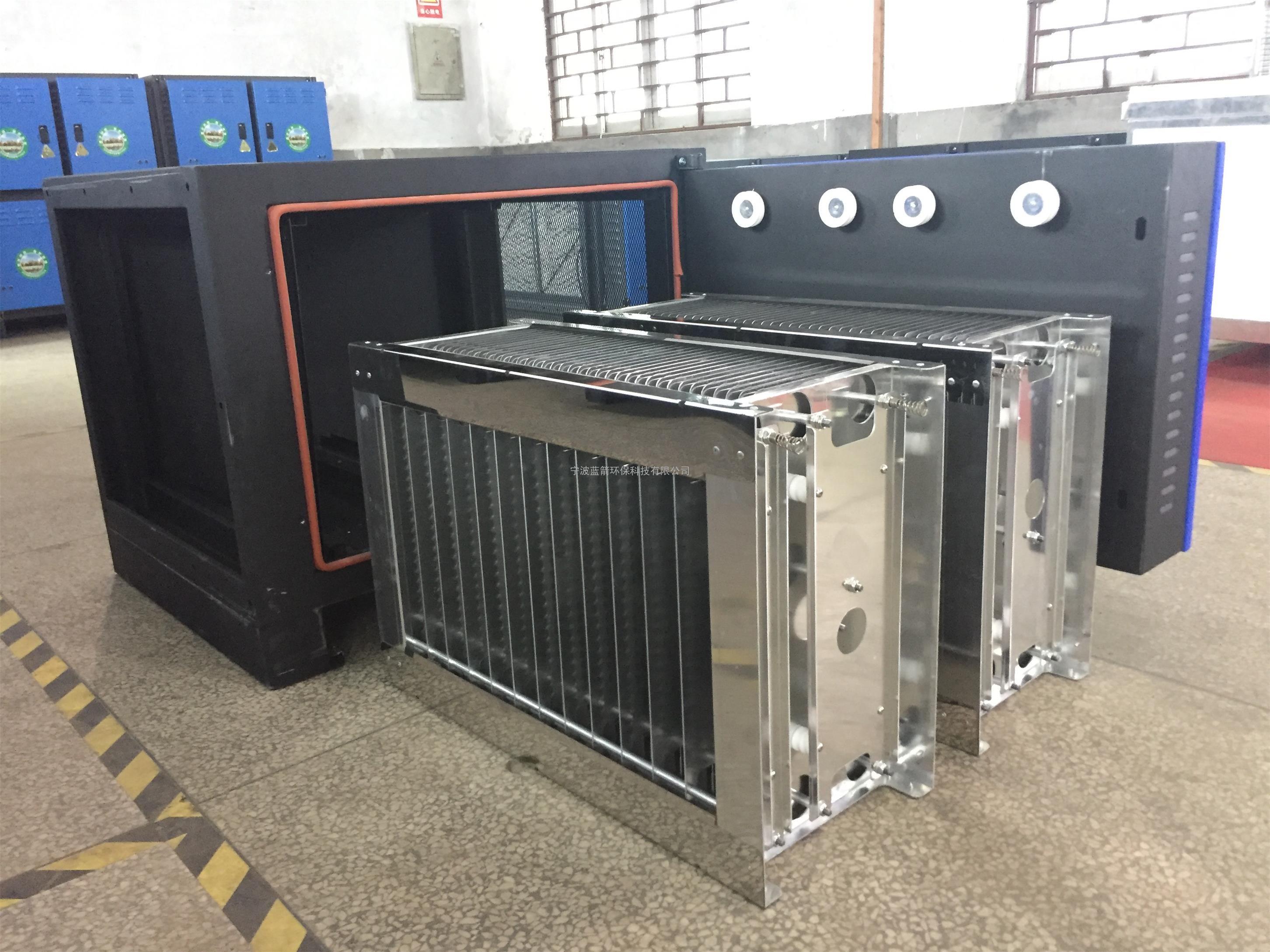 台州推出玖翔牌厨房油烟净化器