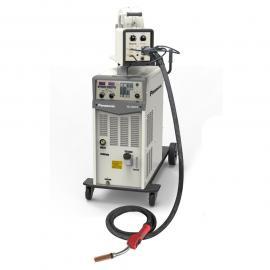 铝MIG焊接专用机型松下 YD-350FD双脉冲气保焊机铝合金焊接焊机