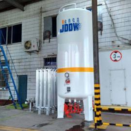二氧化碳储罐储槽