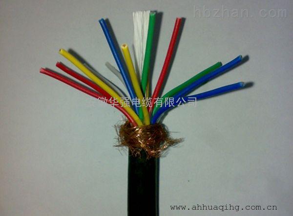 ZRA-KYJVP 12*1.5华强控制屏蔽电缆