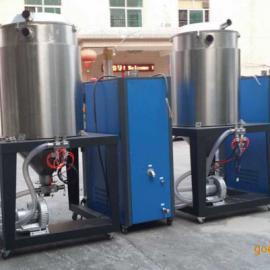 东莞瑞达专业生产定制PET除湿干燥机 PET系统 模具除湿机