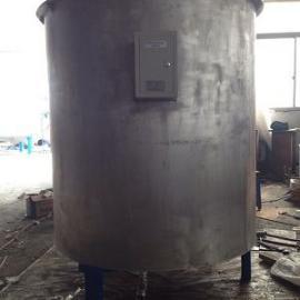 除氧器后用浮顶水箱