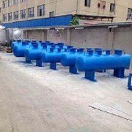 优质集水器分水器