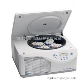 德国进口eppendorf5920 R冷冻离心机大容量水平转子