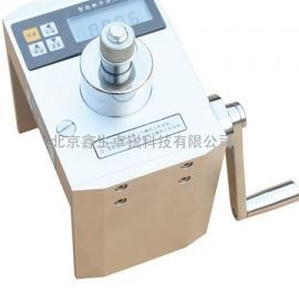 一体式ZR6000C粘结强度检测仪检测饰面砖保温材料拉拔力