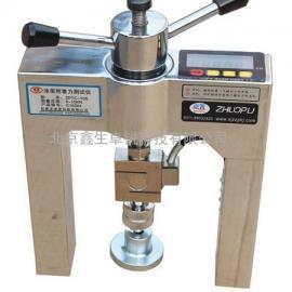 ZPTJ-10S碳纤维粘接强度检测仪 粘结强度检测仪拉拔仪厂家直销