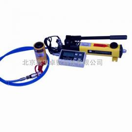 ZP系列轻型拉拔仪 钢筋膨胀螺栓粘结强度检测化学锚栓固件抗拔力