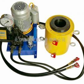 ZP电动锚杆拉拔仪锚索拉拔仪锚固件的拉拔力检测仪粘结强度检测