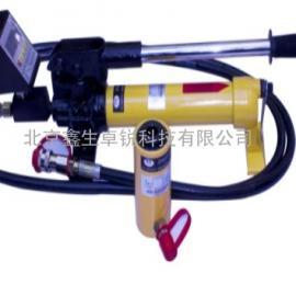 普通小吨位拉拔仪 粘结强度检测仪钢筋膨胀螺栓化学锚栓抗拔力