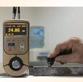 时代智能超声波测厚仪TIME2131板材测厚仪