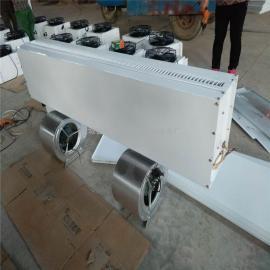 鑫祥离心式电加热风幕机生产厂家