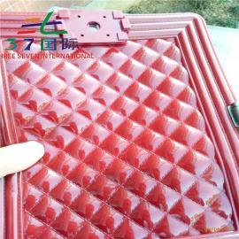 厂家供应PU油墨 适用于PU材料 耐溶剂好 品牌三七国际