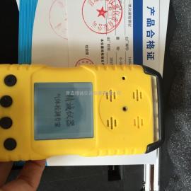 气体氨气在线式便携式检测仪JC-BX型NH3单一气体检测仪