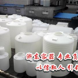 PE塑料��罐