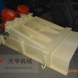 旋转煤斗清堵机 中心给料机 ZG振动给料机 专业生产厂家