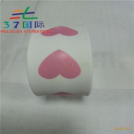 厂家供应硅胶油墨 耐醇性好 品牌三七国际