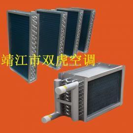 组合式空调机组表冷器、新风机组表冷器、水表冷器