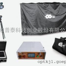 欧普泰光伏电站户外移动式组件EL测试仪M311