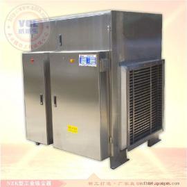 广东有机废气处理设备高效率UV光解除臭除味净化器品质好