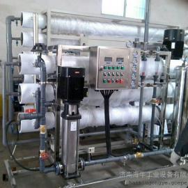 济南水处理设备厂家 反渗透设备厂家 纯净水设备厂家