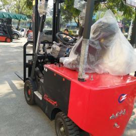 广东省哪里有全电动叉车出售?